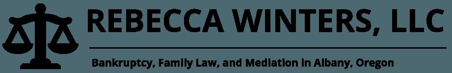 Rebecca Winters, LLC | Albany, Oregon